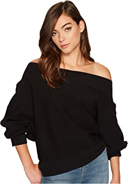 Free People - Hide and Seek Sweater