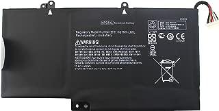 EBOYEE 11.4V 43WH NP03XL Battery Compatible with HP Pavilion X360 13-A010DX 13-B116T;Envy 15-U010DX 15-U337CL 15-U050CA HSTNN-LB6L TPN-Q146 TPN-Q147 /Q148 /Q149 761230-005 760944-421 15-u110dx Laptop