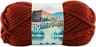 Hometown Usa Yarn - Tampa Spice (Pack of 3)