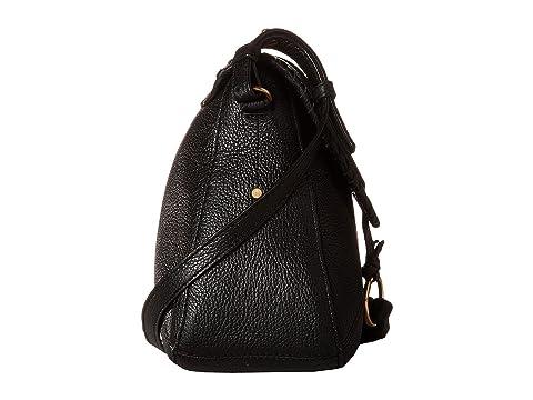 Large Polly Ver por Leather Black Chloe AwwtqEa