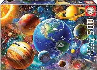 Educa Borras 500 Solar System, 18449