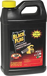 Black Flag Flying Insect Killer, Dry Fog
