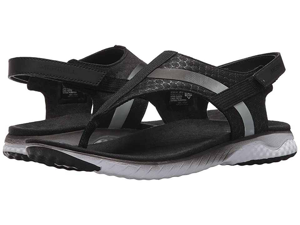 Merrell 1SIX8 Linna Strap AC+ (Black) Women