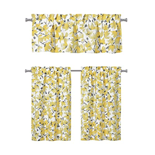 Terrific Vintage Kitchen Curtains Amazon Com Home Remodeling Inspirations Cosmcuboardxyz