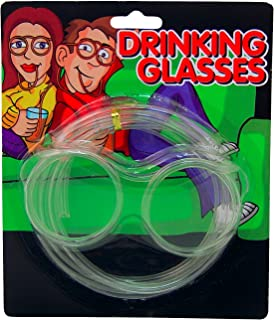 drinking goggles