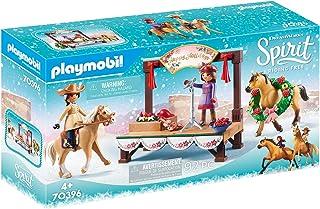 PLAYMOBIL Spirit Riding Free Christmas Concert