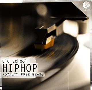 Old School Hip Hop Beats (Royalty Free)