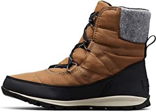 Women's Whitney Short Lace Snow Boot