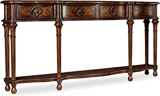 Hooker Furniture 963-85-122 72'' Hall Console, Medium Wood