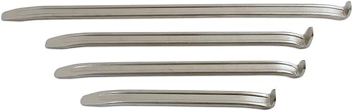 Kosma Strumento di Riparazione per Pneumatici 900 mm Set di 4 Leve per Pneumatici