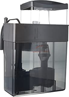 hang on back refugium with protein skimmer