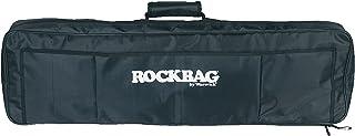 Rockbag estuche liviano RB21411B para teclados 85x25x9cm