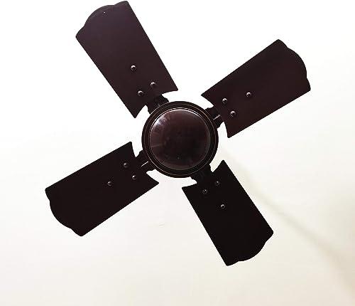 Crompton High Speed 600 MM Ceiling Fan (Brown)