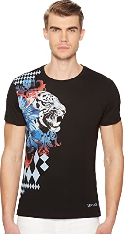 Versace Jeans - Tiger Graphic Tee