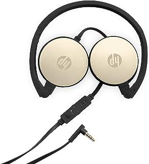 HP HP 2AP94AA 2800 S Gold Headset