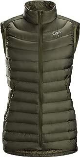 Best arcteryx women's vest Reviews