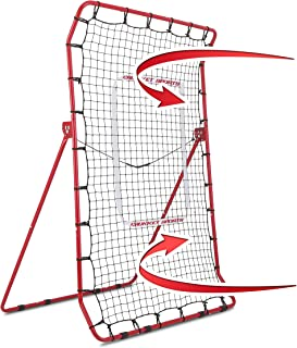 Best cricket rebound net trainer Reviews