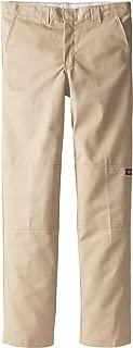 Dickies Boys' Flex Waist Double Knee Pant