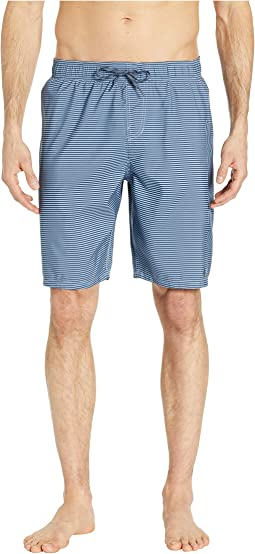 "9"" Line Break Breaker Volley Shorts"