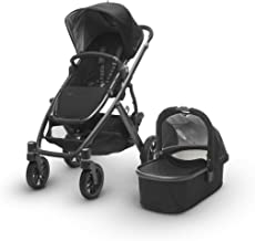 Best uppababy vista 2017 jake black Reviews