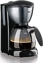 Braun KF570/1 CafeHouse Pure Aroma Plus Filtre Kahve Makinesi
