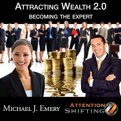 Attracting Wealth - Hypnosis App for Entrepreneurs - NLP & Personal Development