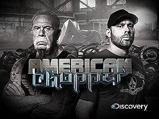 american crew face off