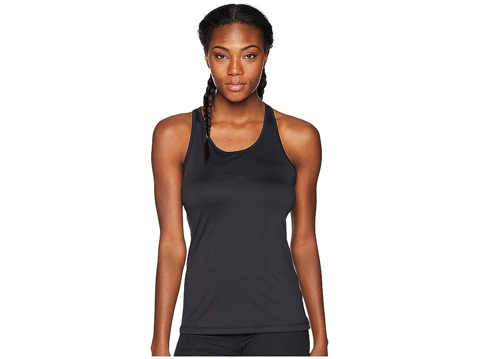 a66207876a3575 Nike Balance 2.0 Dry Tank Top (Black White) Women