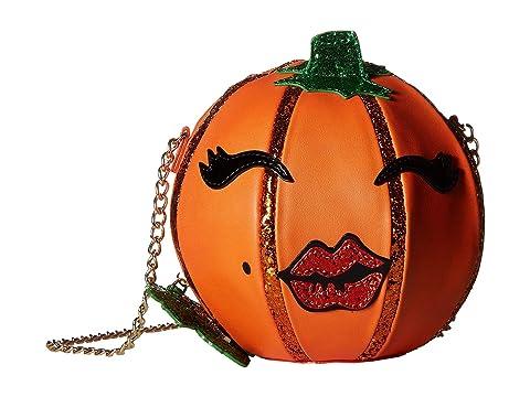 Oh My Gourd Crossbody