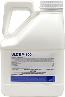 ULD BP-100 Fogging Concentrate ~~ BP-100 is an oil based solution it can also be used in thermal foggers, propane foggers, and heat foggers.