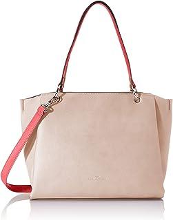 TOM TAILOR Shopper Damen, Alassio, 36x8x24,5 cm, Handtasche groß, Umhängetasche