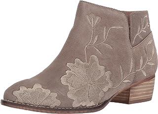 حذاء برقبة الكاحل للنساء من Seychelles