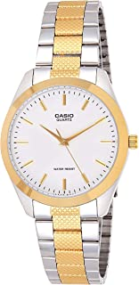 Casio General Men's Watches Metal Fashion MTP-1274SG-7ADF