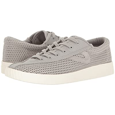 Tretorn Nylite 12 Plus (Grey) Women