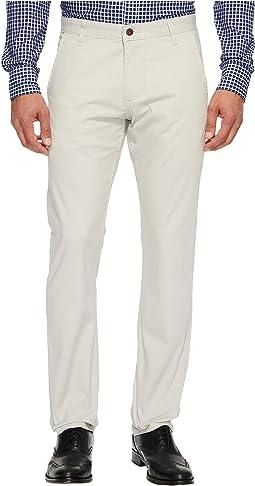 Dockers - Alpha Khaki Slim Tapered Fit Pants