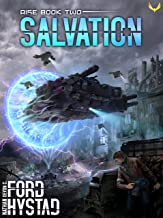 Salvation (Rise Book 2) (English Edition)
