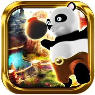 Hero Panda Bomber - 3D Adventure