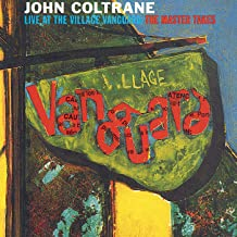 Live At The Village Vanguard - The Master Takes