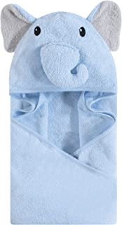 Best Hooded Towels For Baby [2021 Picks]