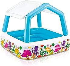 Intex 57470 Sun Shade Swin Water Pool