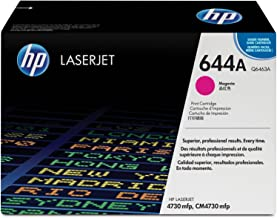 HP 644A   Q6463A   Toner Cartridge   Magenta