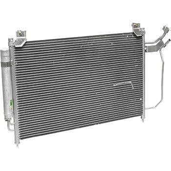 UAC CN 3588PFC A//C Condenser