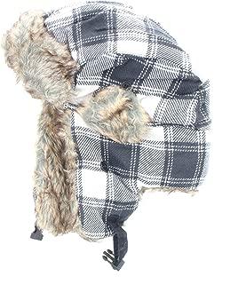 wild bomber hat