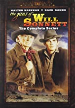 Best the guns of will sonnett tv series Reviews