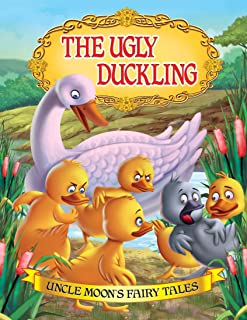 The Ugly Duckling (Uncle Moon's Fairy Tales)