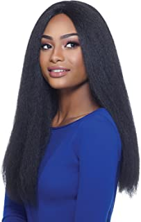 Outre Synthetic Hair Lace Front Wig L Part Jada (DRB425/1)