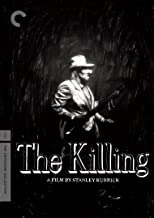 Best the killing 1956 dvd Reviews