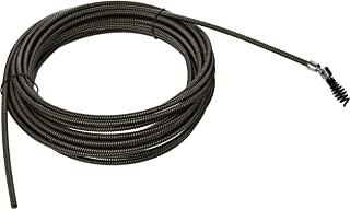 General Wire Spring 50HE1-DH Flexi Core Drain Cleaner Cable