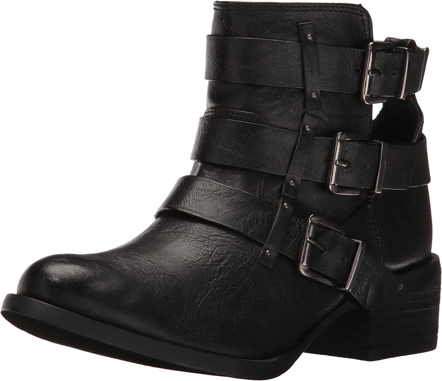 Not Rated Women's Excellent Virginia Beach Mall Ankle Bootie Brydie