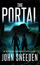 The Portal (Delphi Group Thriller Book 2)